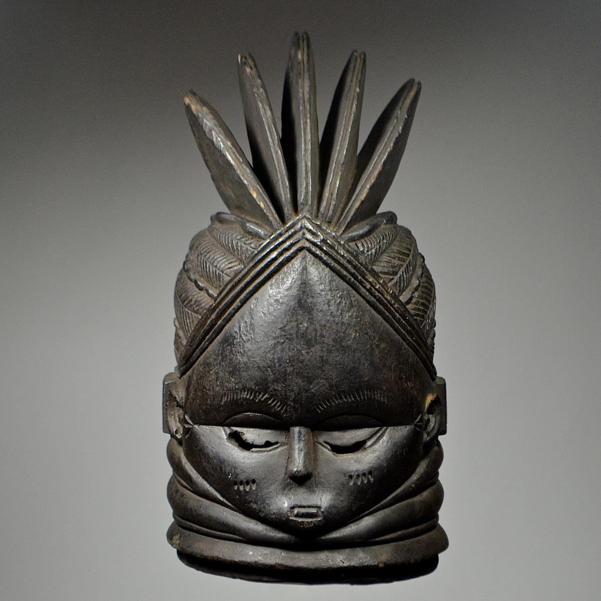 Bundu mask 81