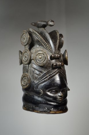 Bundu mask 46